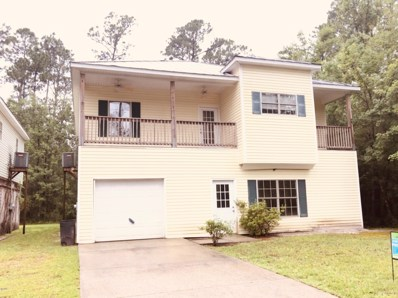 4111 7TH Ave, Bay St. Louis, MS 39520 - MLS#: 342290