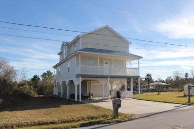 4044 Mindanao St, Bay St. Louis, MS 39520 - MLS#: 342331