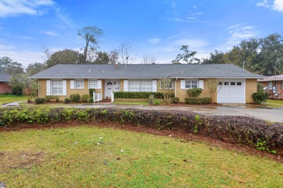 4707 Kendall Ave, Gulfport, MS 39507 - MLS#: 342430