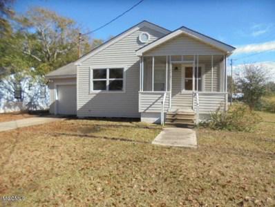 1012 Williams St, Pascagoula, MS 39567 - MLS#: 342752