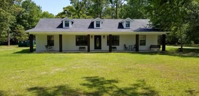 1322 Homestead Blvd, Gautier, MS 39553 - MLS#: 342848