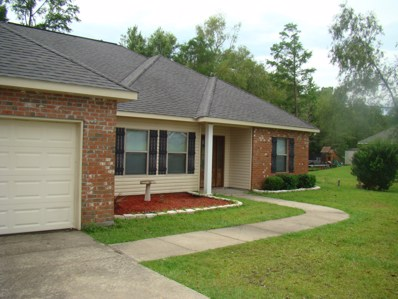 32 Smallwood Dr, Picayune, MS 39466 - MLS#: 342864