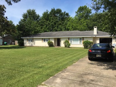 4803 Kendall Ave, Gulfport, MS 39507 - MLS#: 342866
