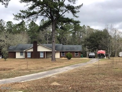 3636 Wateroak Dr, Vancleave, MS 39565 - MLS#: 343787
