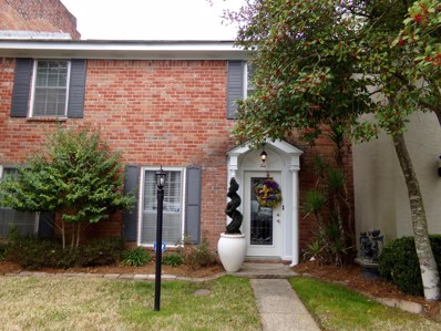 10 Independence Dr UNIT 10, Gulfport, MS 39507 - MLS#: 344053