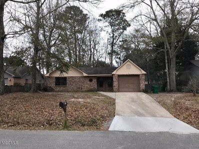 2620 N 6TH St, Ocean Springs, MS 39564 - MLS#: 344093