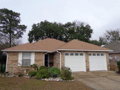 2074 Woodfield Ln, Biloxi, MS 39532 - MLS#: 344223