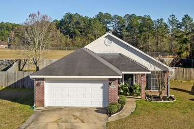 12411 Crystal Well Ct, Gulfport, MS 39503 - MLS#: 344234