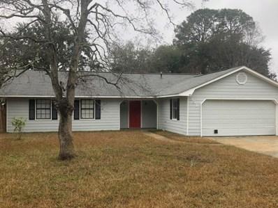 851 Camp Wilkes Rd, Biloxi, MS 39532 - MLS#: 344236
