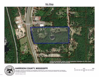 23130 Highway 49, Saucier, MS 39574 - MLS#: 344298