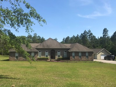 18260 Pine Ridge Trl, Saucier, MS 39574 - MLS#: 344446