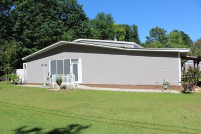 148 Dozier Rogers Rd, Lucedale, MS 39452 - MLS#: 344568
