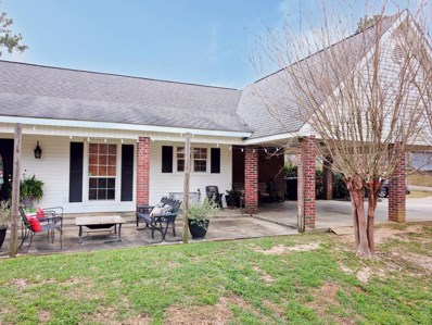 822 W Miles Ave, Wiggins, MS 39577 - MLS#: 344990