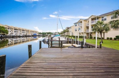 2421 Beachview Dr UNIT G-1, Ocean Springs, MS 39564 - MLS#: 345963