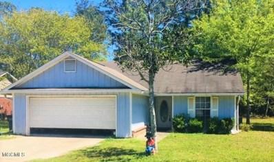 3514 Jo Beth Terrace, Gautier, MS 39553 - MLS#: 346100