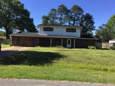 2421 Rolling Meadows Rd, Gautier, MS 39553 - MLS#: 347059