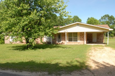 122 Hartley Dr, Lucedale, MS 39452 - MLS#: 347796