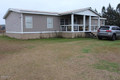 148 Luther Davis Rd, Lucedale, MS 39452 - MLS#: 348157