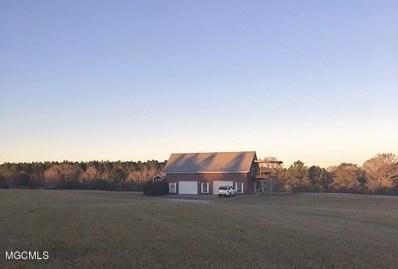 2107 Brushy Creek Rd, Lucedale, MS 39452 - MLS#: 348170