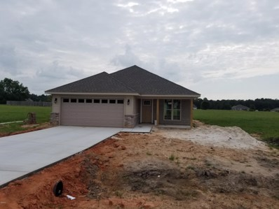 22 Bear, Picayune, MS 39466 - MLS#: 352206