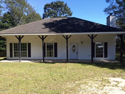 21 Kelly Rose Ln, McHenry, MS 39561 - MLS#: 354429