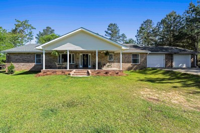 40 Garden Ridge Road, McHenry, MS 39561 - MLS#: 354699