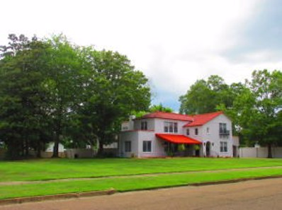 108 S 7th St., Amory, MS 38821 - MLS#: 16-2348