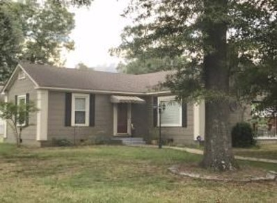 108 Colonial St., Amory, MS 38821 - MLS#: 18-1677
