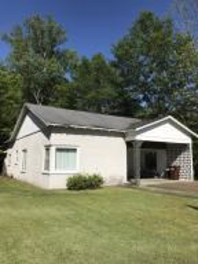 315 3RD St South, Amory, MS 38821 - MLS#: 18-179