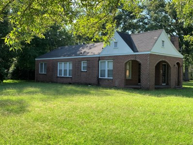 212 S 7th, Amory, MS 38821 - MLS#: 18-217