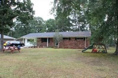 407 Cainwood, Amory, MS 38821 - MLS#: 18-2530