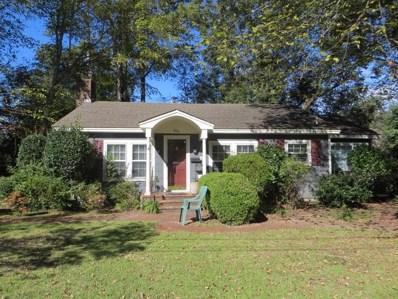 805 S 4th, Amory, MS 38821 - MLS#: 18-3231