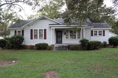 404 S 8th St., Amory, MS 38821 - MLS#: 19-152