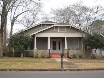404 S 5th St., Amory, MS 38821 - MLS#: 19-402