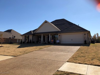 8681 Courtly Circle North, Olive Branch, MS 38654 - #: 320999