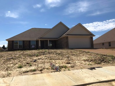 8659 Courtly Circle North, Olive Branch, MS 38654 - #: 321001