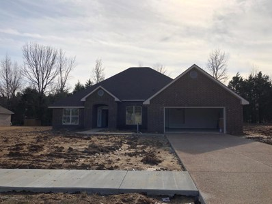 8737 Courtly Circle South, Olive Branch, MS 38654 - #: 322188