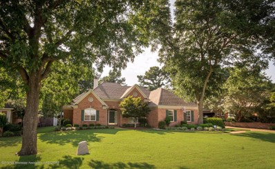 8151 Longwood Drive, Olive Branch, MS 38654 - #: 324202