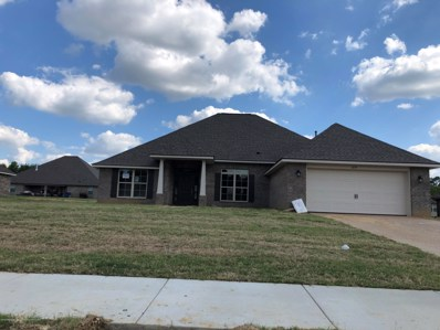 8595 N Courtly Circle, Olive Branch, MS 38654 - #: 324620