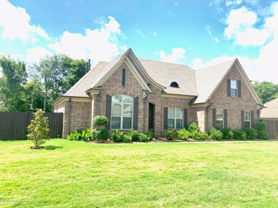 8843 S Courtly Circle, Olive Branch, MS 38654 - #: 325303