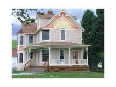 301 Hauser Avenue, Red Lodge, MT 59068 - #: 253071