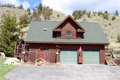 6437 Us Highway 212, Red Lodge, MT 59068 - #: 275274