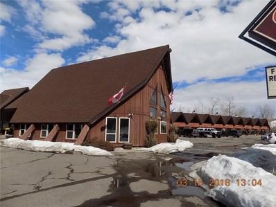 1505 Broadway Avenue S UNIT 108, Red Lodge, MT 59068 - #: 282121
