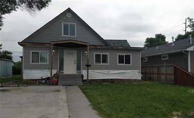 419 S 29th Street S, Billings, MT 59101 - #: 285843