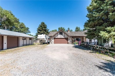 5843 Lazy Lane, Billings, MT 59106 - #: 286357