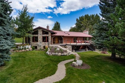 3 Lower Wapiti Valley, Red Lodge, MT 59068 - #: 289121