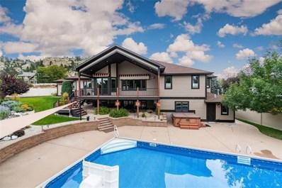 3620 Powderhorn Circle, Billings, MT 59102 - #: 289460