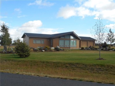 34 Meadowlark Drive, Red Lodge, MT 59068 - #: 291001