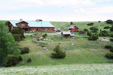 27 Trails End Rd., Columbus, MT 59019 - #: 291453