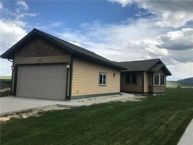 1149 Kane Circle, Red Lodge, MT 59068 - #: 291550